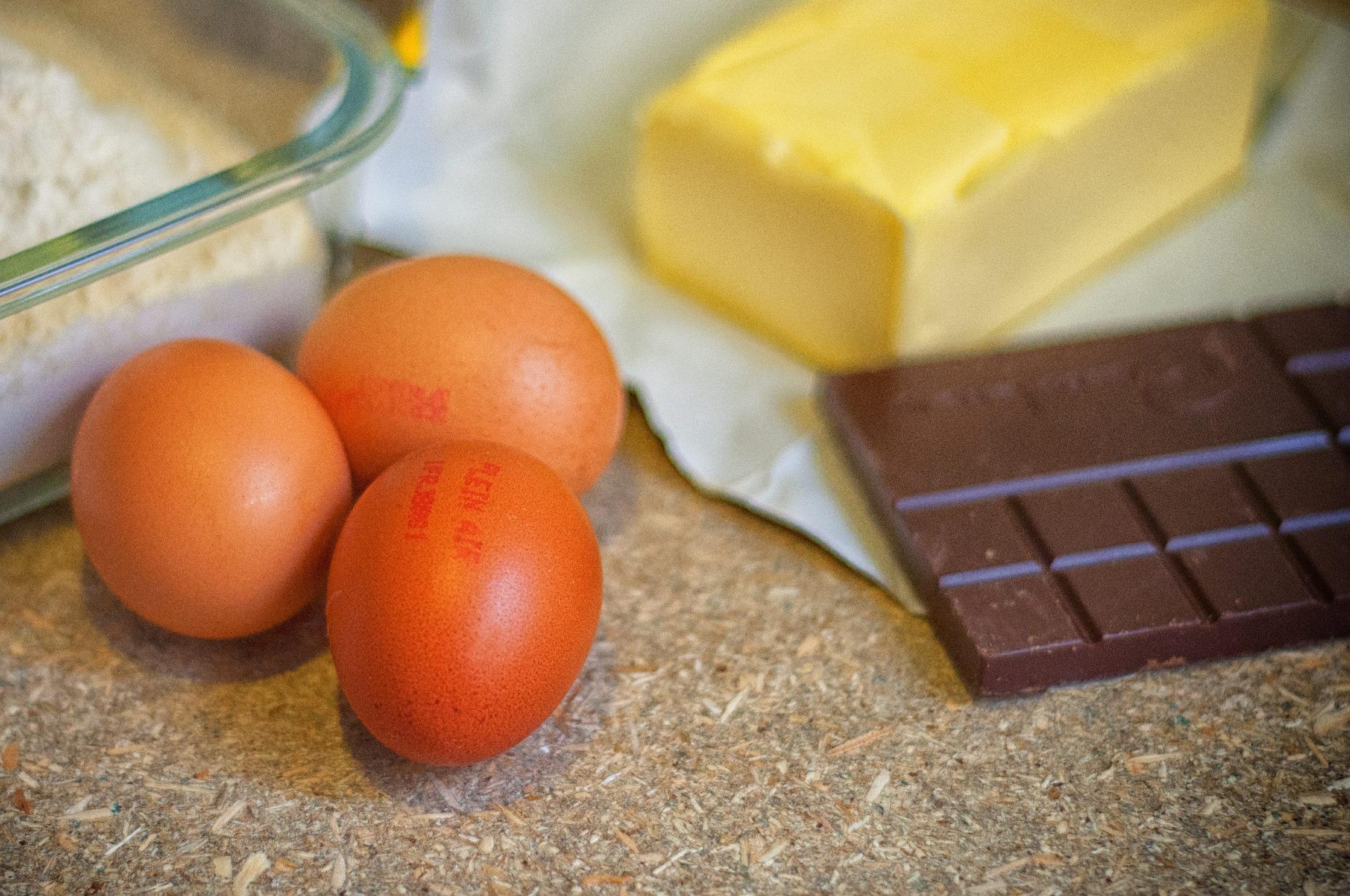 Receta de Tarta de Chocolate en www.madreyblogger.com