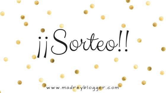Sorteo Madre y Blogger y Yo aprendo, y tú?