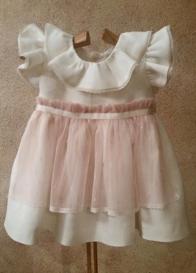 tiendas de ropa para bebé niño niña moda infantil clásica tradicional la oca loca