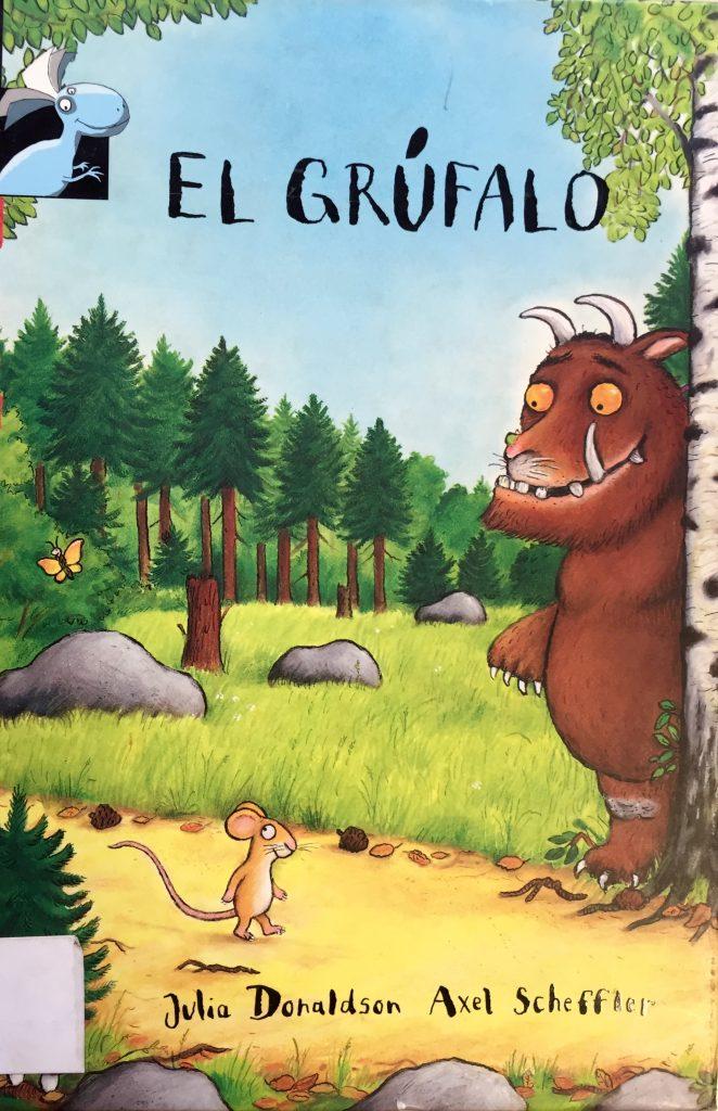 El Grufalo (español)