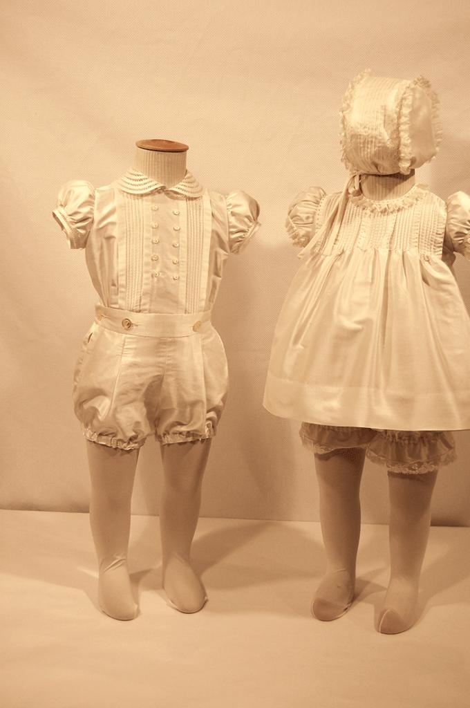 Nancy tiendas de ropa para bebé niño niña moda infantil clásica tradicional