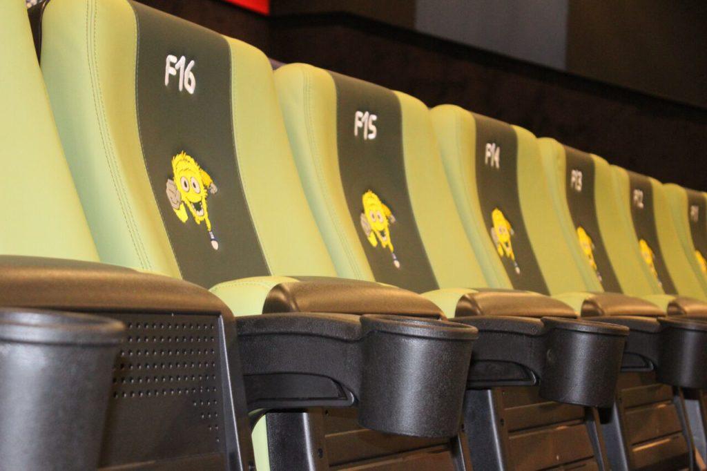Imagen cedida por Yelmo Cines y Pat Comunicaciones